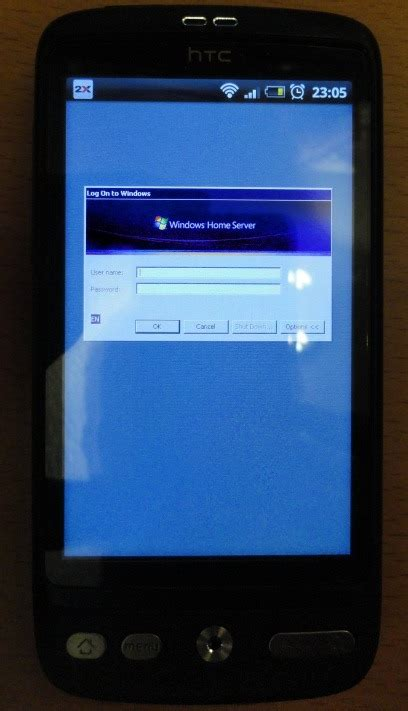 android remote desktop android remote desktop client rich hewlett