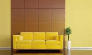 Living Room Wall Sofa 3d Living Room Sofa And Wall Units