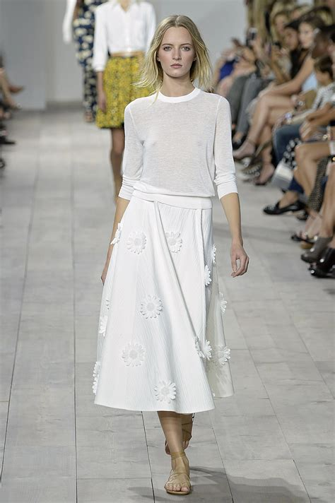 spring fashion for 40 something 2015 new york fashion week spring summer 2015