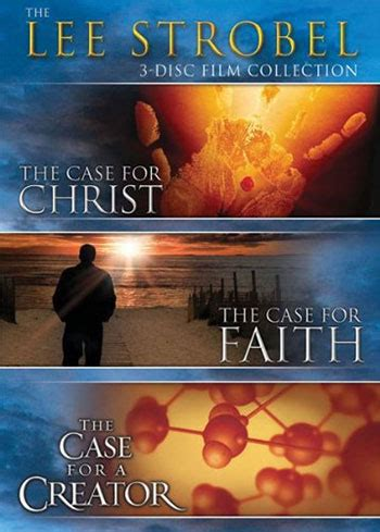 the case for christ top documentary films lee strobel case for christ case for faith case for a