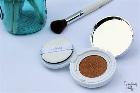 Harga Laneige Bb Cushion Di Go Shop by Laneige Skincare Review And Giveaway Everything Pretty