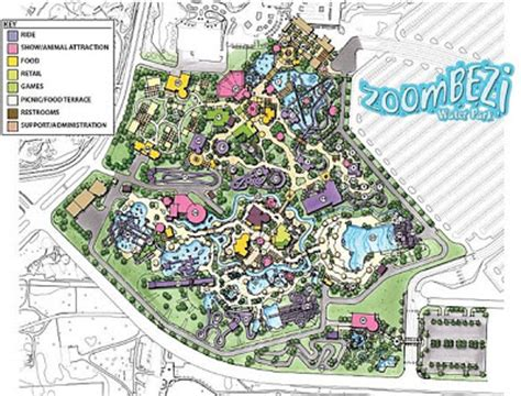 columbus zoo map newsplusnotes zoombezi bay at the columbus zoo