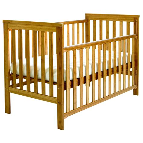 bed cot east coast bamboo drop side cot bed next day delivery east coast bamboo drop side