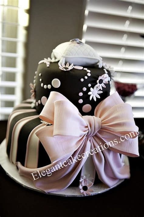 wedding shower cake ideas wedding nail designs bridal shower cake 2047130 weddbook