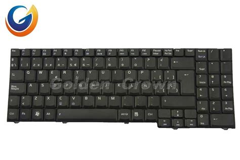 keyboard layout asus china laptop keyboard teclado for asus m51 black layout us
