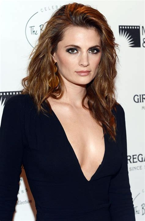 actor and actress caste list stana katic is the hottest canadian actress on american tv