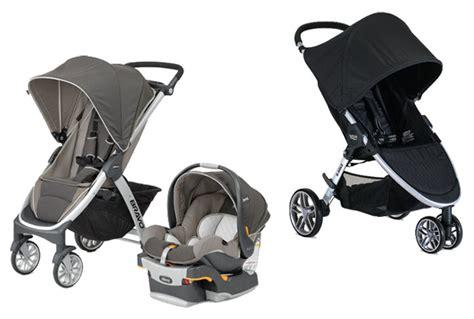 baby car seat vs travel system chicco bravo trio vs britax b agile versushost