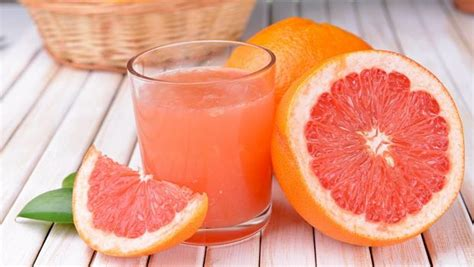 Grapefruit And Lemon Juice Detox Weight Loss by Forget Lemon Water This Is The New Breakthrough Drink For