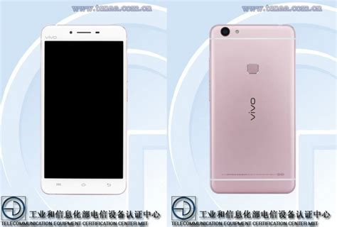 Hp Vivo X6s Plus vivo x6s plus gets certified by tenaa differences from