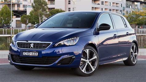 peugeot 2015 price peugeot 308 2015 review carsguide