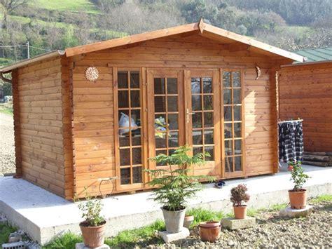 prezzi legno vendita casette in legno