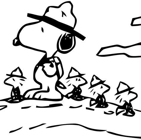 imagenes de vacaciones para colorear dibujos para pintar de snoopy colorear im 225 genes