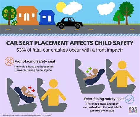 when change car seat to forward facing rear facing car seat laws pa brokeasshome