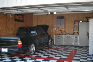 Garage Designs Interior 25 garage design ideas for your home