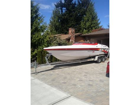 donzi 28 zxo boats for sale 2001 donzi 28 zxo powerboat for sale in washington