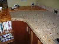 Recycled Glass Countertops Seattle by Concrete Countertops In Seattle And Northwestern Wa