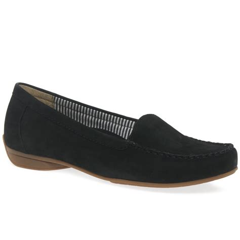 gabor columbia slip on shoes gabor from gabor