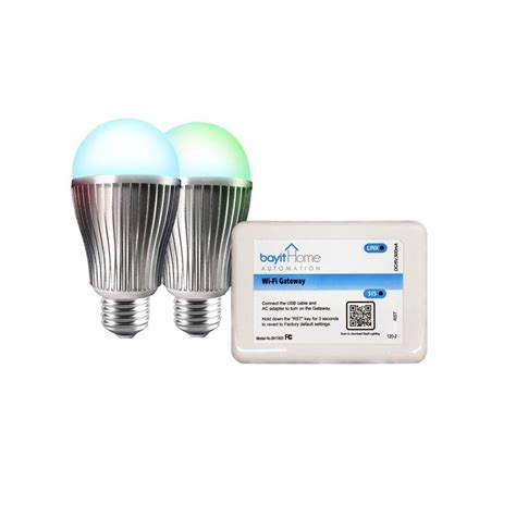 upc 857510005045 bayit home automation lightbulbs 60w