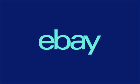 2017 logo colors reviewed new identity for ebay by form unsorted