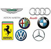 European Car Brands Companies And Manufacturers