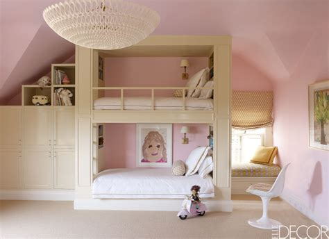 Great Decorating Ideas For a Girl's Bedroom   Elegant
