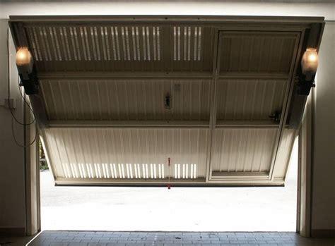automazione porta basculante garage le porte per il garage comodit 224 a sicurezza consigli porte