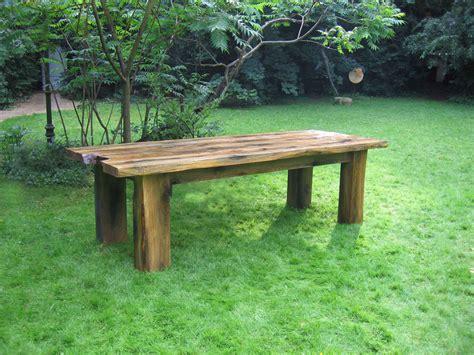 mission esszimmertisch tagaltholz tisch selber machen wohndesign und m 246 bel ideen