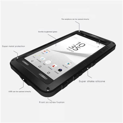 Mei Powerful For Sony Z1 mei powerful sony xperia z5 compact protective