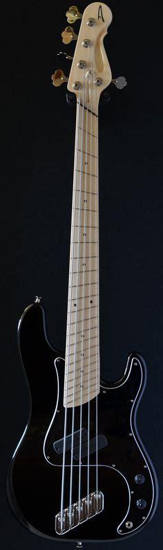 Murah Bass Jazz Bass Z2 4 String Black bass dingwall on bass guitars instruments and
