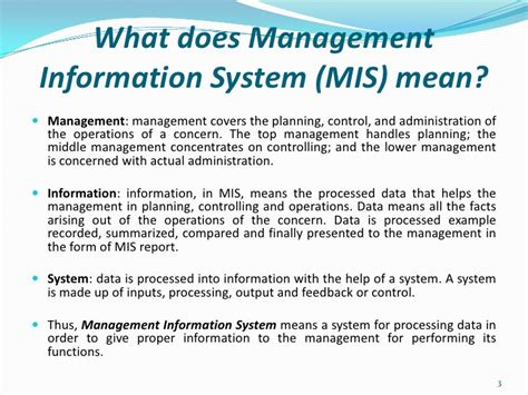thesis on education management information system management information system assignment sle