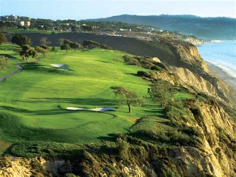 Torrey Pines South Course   Golf Aficionado