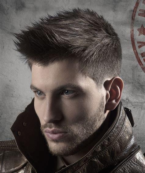 corte de hombre la moda en tu cabello modernos cortes de pelo para