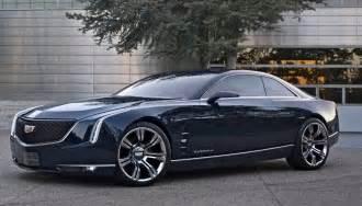 Cadillac Elmiraj 4 Door 2018 Cadillac Elmiraj Specs And Price 2017 2018 The