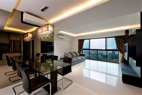 home interior design  singapore   pinnacle  duxton