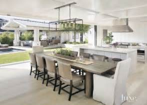Kitchen Dining Area Ideas 30 Spacious And Airy Open Plan Kitchen Ideas Digsdigs