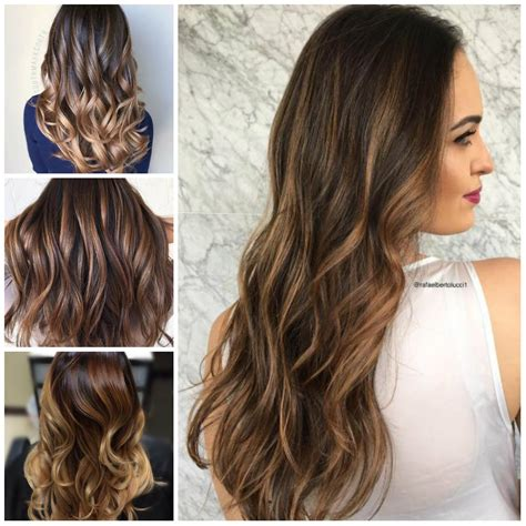 haircuts and color pics hair color trends 2017 haircuts hairstyles 2017 and