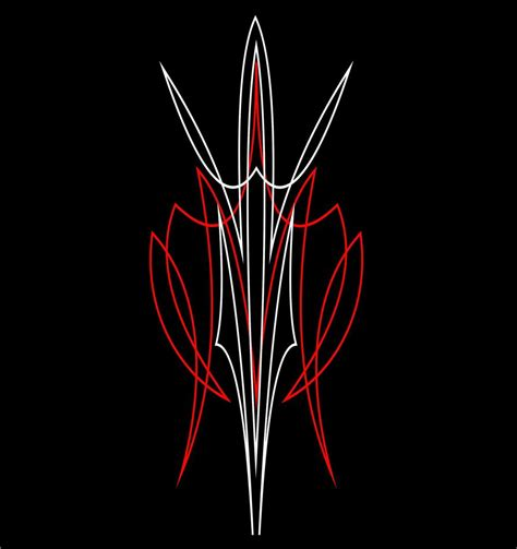 Custom Pinstriping For Cars   Autos Post