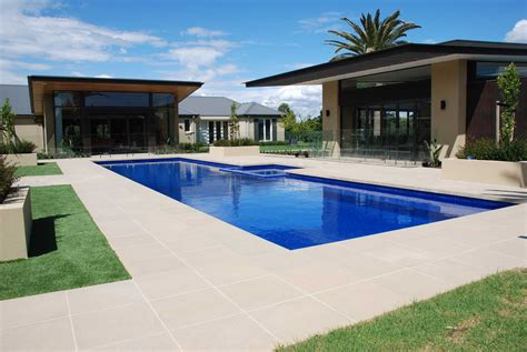 landscaping ideas for pool area custom landscaping