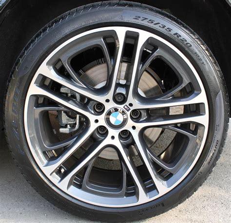 bmw x3 tyre size bmw x3 custom wheels 20x et tire size r20 x et