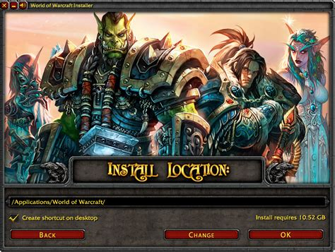 How To Uninstall World Of Warcraft Os X | how can you completely uninstall world of warcraft wow