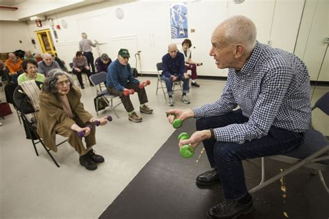 what age is a a senior for one senior working past retirement age is a workout kqed media for