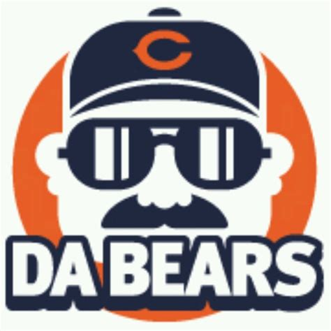 chicago bears chicago bears da bears
