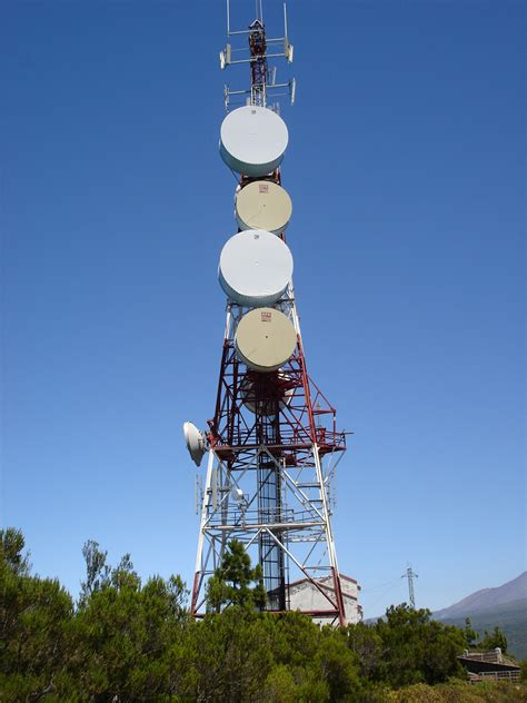Antena Microwave rfs rfs eliminates 3g network backhaul challenges in india