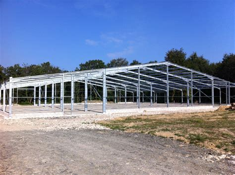 hangar metallique batiment agricole en kit batiments moins chers