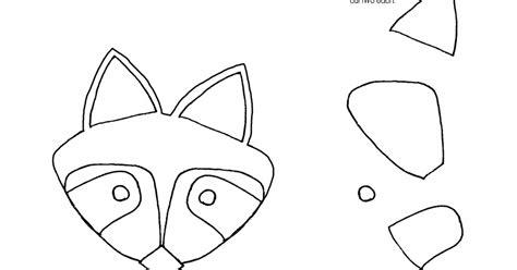 imagine gnats raccoon template pdf google drive
