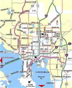 road map of ta ta florida aaccessmaps