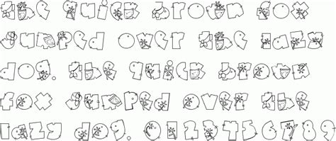 free doodle tipsy font to doodle cursive for free free and