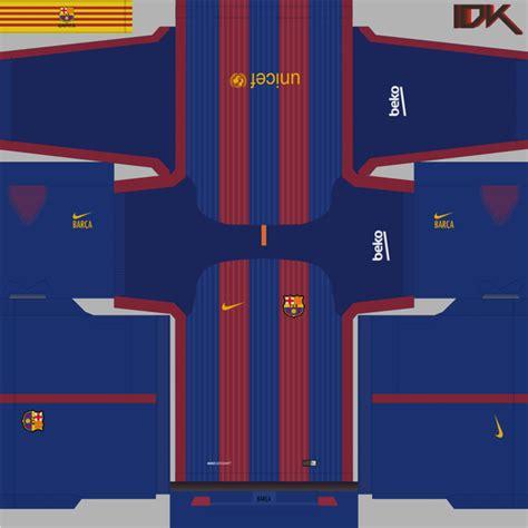 barcelona logo url barcelona kits logo url 2017 2018 updated dream league soccer