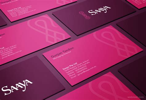 corporate business card design 5 preview