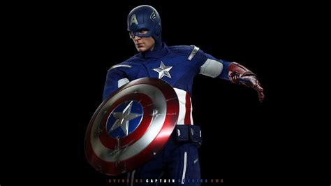 captain america dark wallpaper captain america wallpaper avengers wallpaper
